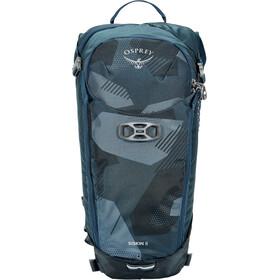 Osprey Siskin 8 Hydration rygsæk Herrer, blå